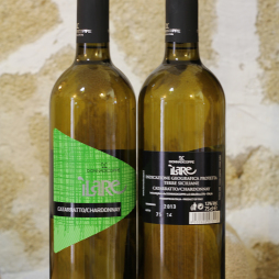 catarratto-chardonnay-ilare
